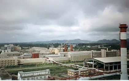 Nigerian govt, Global Steel in legal tussle over Ajaokuta deal