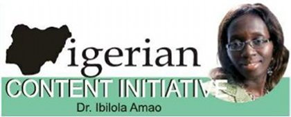 Attracting investors and funding to grow Nigerian Content