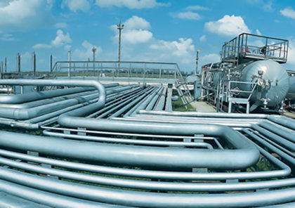 Oando to build Africa's largest gas pipeline grid