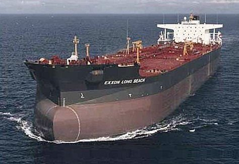 As vessel charter freight to foreign ship owners in four years