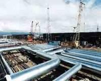 Escravos -Lagos gas pipeline