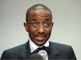 Sanusi Lamido Sanusi, CBN governor