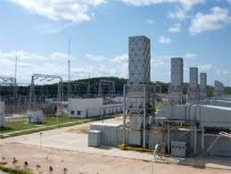 Omotosho power plant