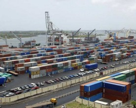 Port Lagos