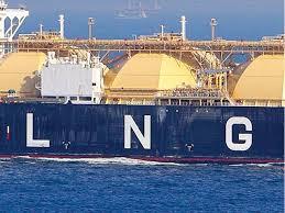 China's November LNG imports to hit new high