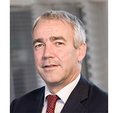 Simon Henry, Shell's CFO