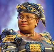 Dr. Ngozi Okonjo Iweala 1