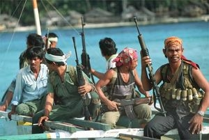 Piracy in Southeast Asia