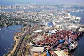 Tin Can Island port, Apapa