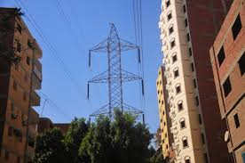 Egypt power transmission