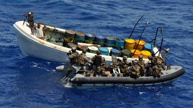 nigeria loses n21 6 trn to piracy in 3 years sweetcrudereports