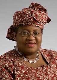 Dr. Ngozi Okonjo-Iweala