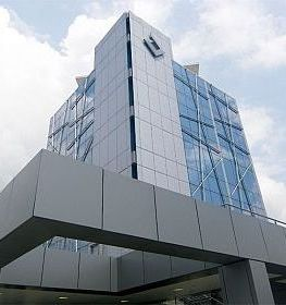 Diamond Bank, Lagos