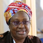 Laurentia Laraba Mallam, Minister of the Environment, Nigeria