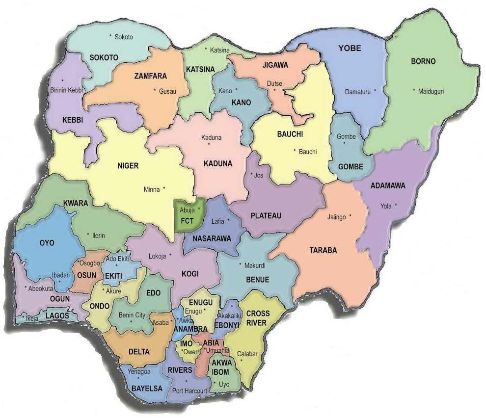Nigeria: States declare austerity budgets - SweetCrudeReports