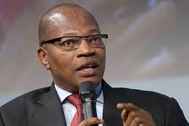 Mohamed ibn Chambas, UN Special Envoy for West Africa