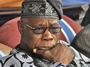 President Olusegun Obasanjo