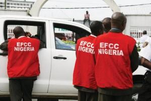 EFCC, Nigeria