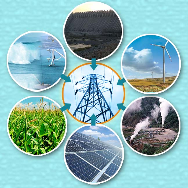 Buhari urged to prioritise renewable energy sources ...