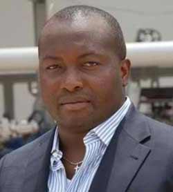 Ifeanyi Ubah, Capital Oil boss.