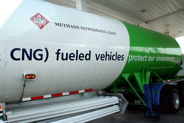 NNPC says over 3,000 vehicles in Benin powered with CNG