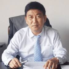 Smith Min, CEO, Lion King Integrated Synergy.