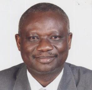 Mr. Olu Ajakaiye is a professor of economics.