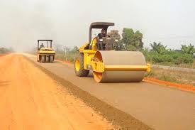 road project, Niger Delta