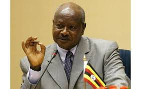 Yoweri Museveni, Uganga's president