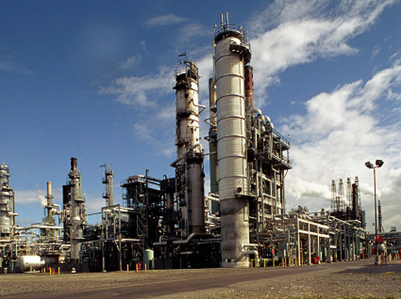 Nigeria to commission 2 modular refineries in 2020, 2021