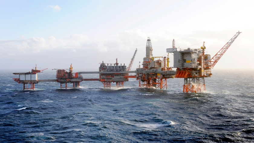 Norway oil investments to rise further in 2020 -lobby