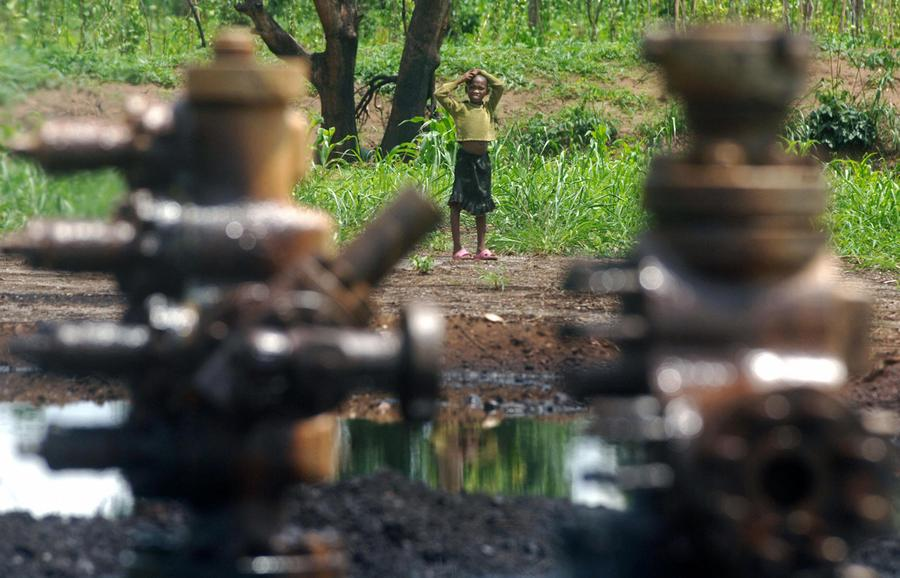 We want oil production to commence in Ogoni -Monarchs