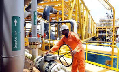 Nigeria targets 70% control of oil and gas operations by 2027