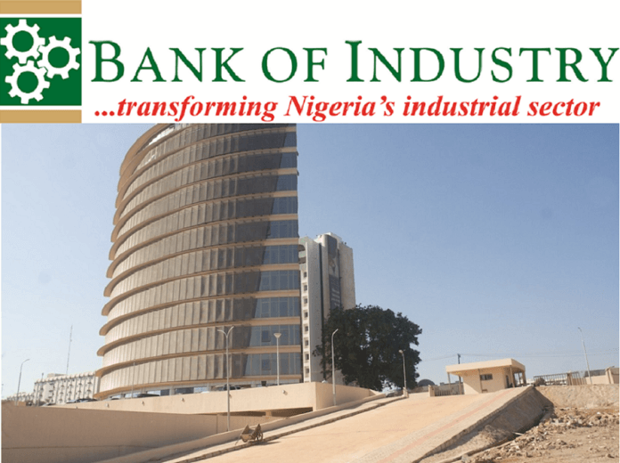 Nigeria to issue guarantee note to lenders to Bank of Industry -minister