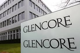 Glencore highlights trade as 'foremost risk'