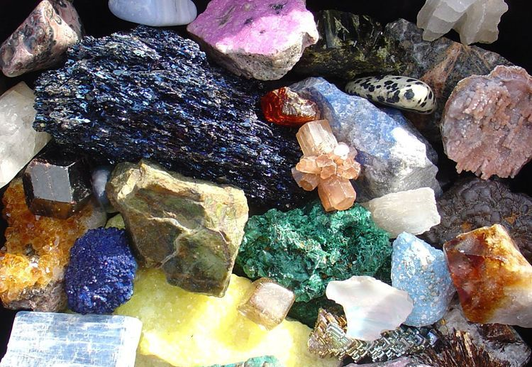 Nigeria solid minerals earnings grow by 21% to N53bn