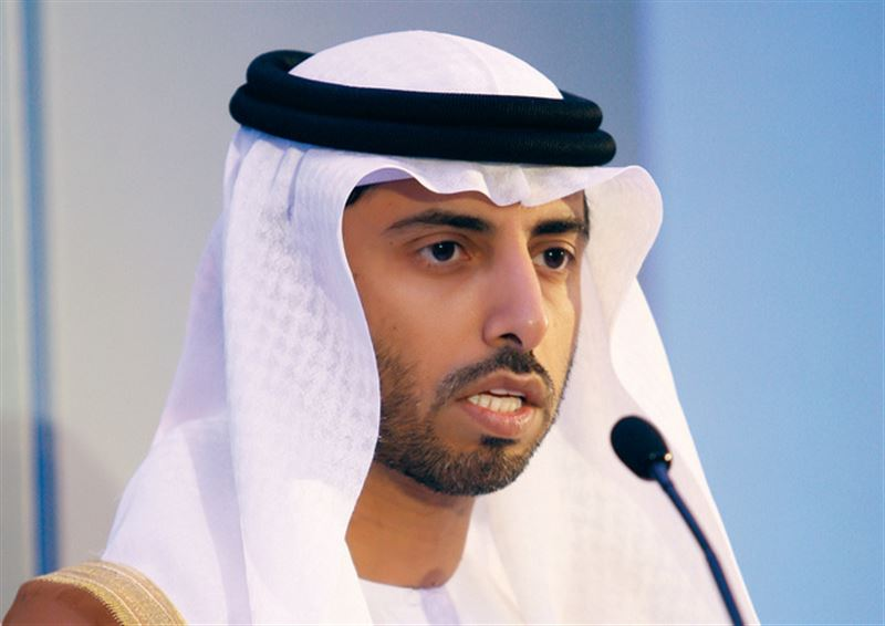 UAE says OPEC, allies job is not done yet