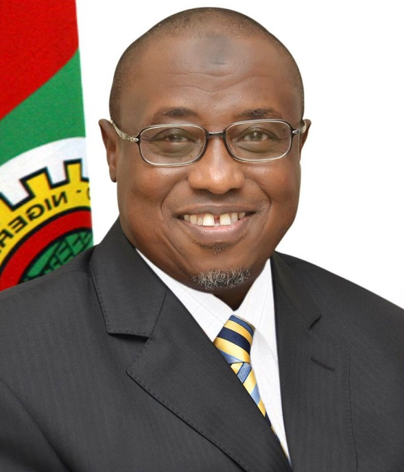 NNPC GMD clinches Forbes Oil & Gas Man of the Year 2017 award