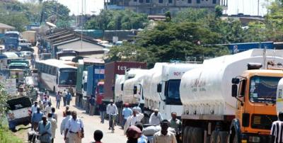 Border Closure: 5 importers die over bank loans