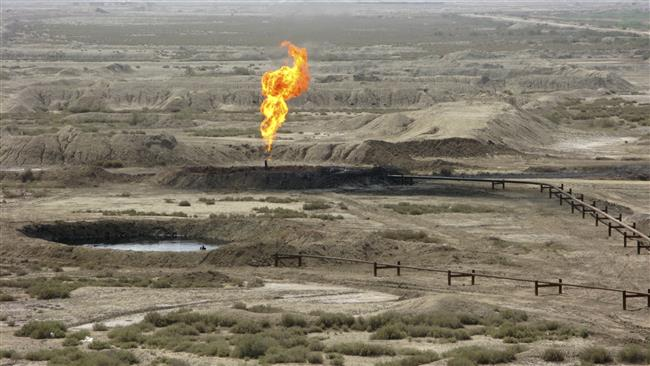 Iraq's exports, production not affected by halting Nassiriya oilfield -ministry