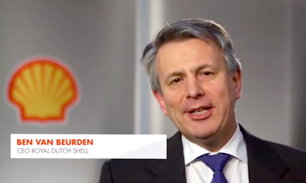 Shell to focus on doubling returns, safety performance of facilities in 2018 – CEO