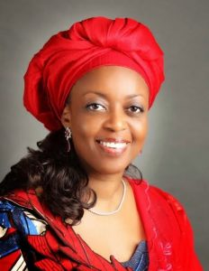 Court orders permanent forfeiture Of Diezani's 56 houses to FG