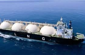 Egypt to halt LNG imports by June 2018