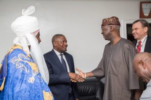 Nigeria govt approves $1.1 billion PPA for Qua Iboe Power Project