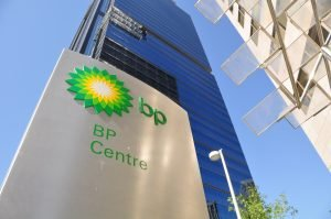BP holds millions of barrels of oil off China as demand falters