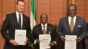 NNPC, First E&P, BGP commence seismic data acquisition in OMLs 83, 85