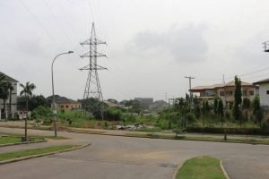 TCN replaces damage transmission tower in Asokoro
