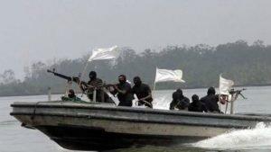UN reports 82 crime incidents in Gulf of Guinea