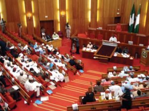 Senate wants Buhari to urgently appoint separate Minister Of Power