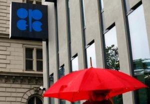 OPEC daily basket price close at $54.44/b